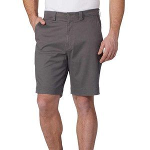 Kirkland Men's Twill Comfort Stretch Shorts, 36